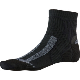 X-Socks Marathon Energy Calcetines, opal black